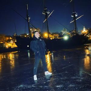 Антон, 22 года, Воронеж