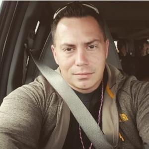 Tomasjohn, 42 года, Москва