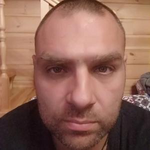 Андрей Степанов, 45 лет, Малоярославец