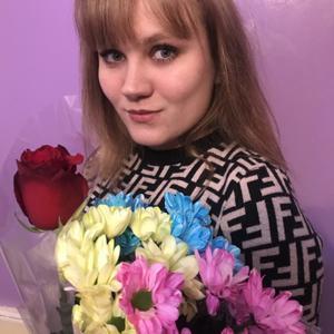 Юлия , 22 года, Краснокаменск