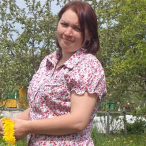 Анна, 34 года, Рыбинск