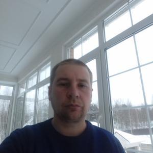 Роман, 41 год, Смоленск