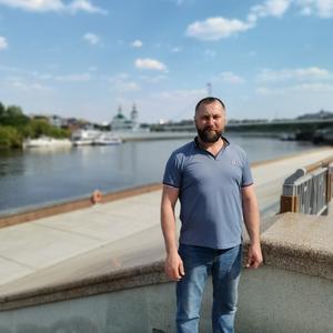 Александр, 44 года, Екатеринбург