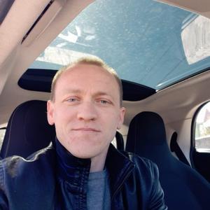 Андрей Приходько, 36 лет, Ильинский