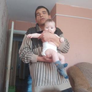 Роман, 43 года, Екатеринбург