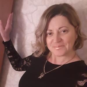Оксана, 49 лет, Петропавловск-Камчатский