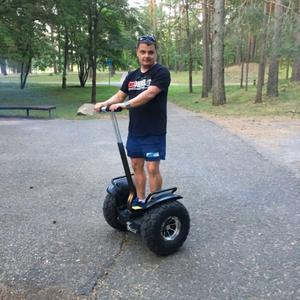 Сергей, 41 год, Владимир