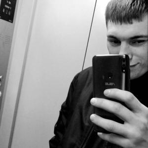 Степан, 33 года, Новосибирск