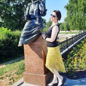 Юлия, 37 лет, Архангельск