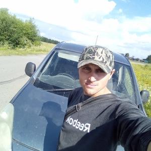 Владислав, 27 лет, Боготол