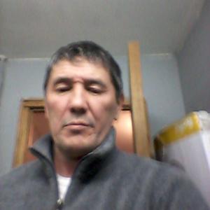 Абди, 55 лет, Мурманск