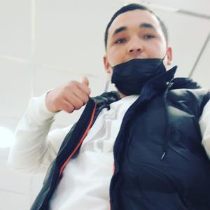 Саид, 25 лет, Южно-Сахалинск