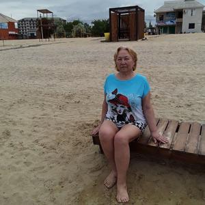 Наталия, 65 лет, Калининград