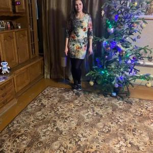 Елена, 31 год, Новосибирск
