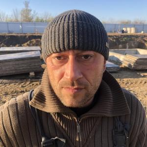 Генадий, 40 лет, Феодосия