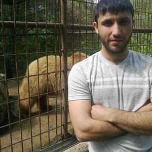 Камал, 34 года, Избербаш