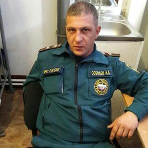 Алексалександрандр, 36 лет, Елизово