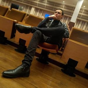 Дмитрий, 22 года, Новосибирск