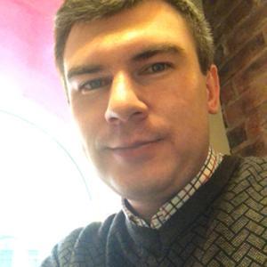 Сергей, 36 лет, Краснознаменск