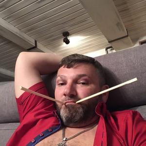 Вий, 40 лет, Ленск
