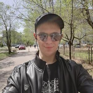 Виталий, 26 лет, Арсеньев