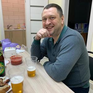 Владимир, 40 лет, Саранск