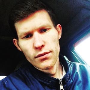 Виктор, 26 лет, Валдай