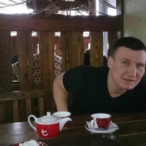 Владимир, 34 года, Новокуйбышевск
