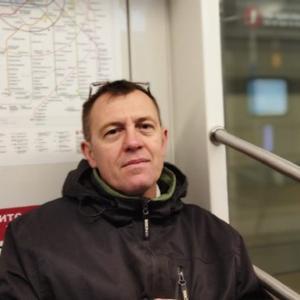 Роман, 44 года, Москва