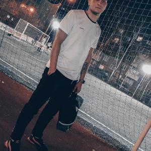 Ern, 24 года, Уфа