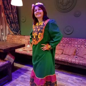 Людмила, 46 лет, Нижневартовск
