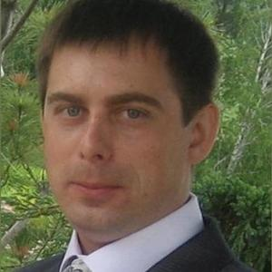 Владимир Миронович, 39 лет, Белокуриха