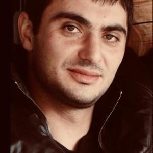 Эрик, 37 лет, Брянск