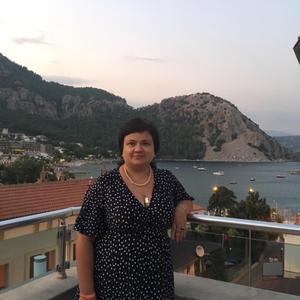 Ирина, 44 года, Павловск