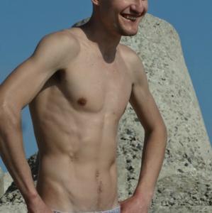 Александр, 33 года, Севастополь