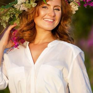 Ксения, 33 года, Архангельск
