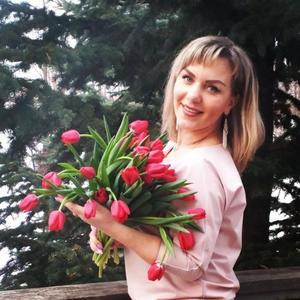 Анна Быкова, 38 лет, Кулебаки