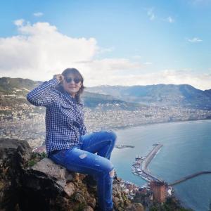 Ульяна, 28 лет, Уфа