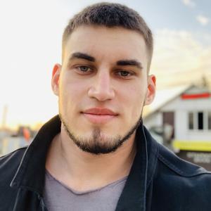 Artem, 27 лет, Новосибирск
