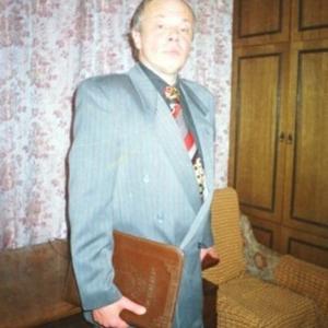 Владимир, 52 года, Москва