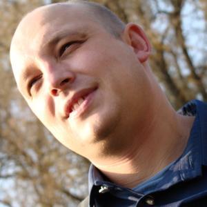 Дмитрий, 41 год, Балашов