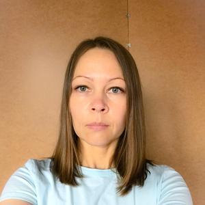 Лина, 40 лет, Ростов-на-Дону