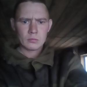 Roman, 31 год, Сретенск