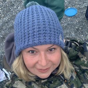 Елена, 45 лет, Петропавловск-Камчатский