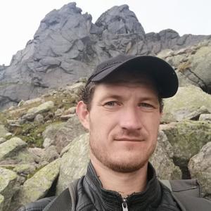 Петр, 35 лет, Лосино-Петровский