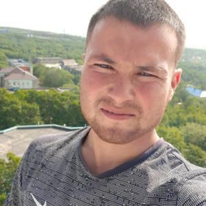 Илья, 28 лет, Петропавловск-Камчатский