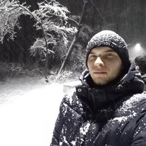 Василий, 22 года, Спасск-Дальний