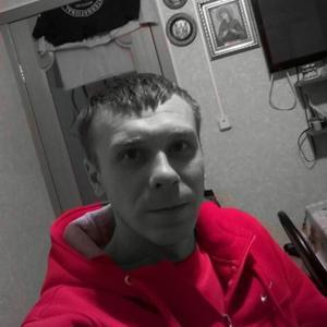 Виктор, 35 лет, Усинск