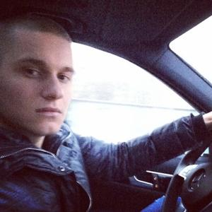 Андрей, 29 лет, Красноярск