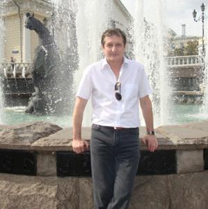 Владимир, 60 лет, Санкт-Петербург